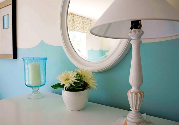 A hálószobai tükrök, amelyekben nem látod magad teljes egészében, csökkentik az önbizalmad, amire nagy szükség lenne a párkeresés során.