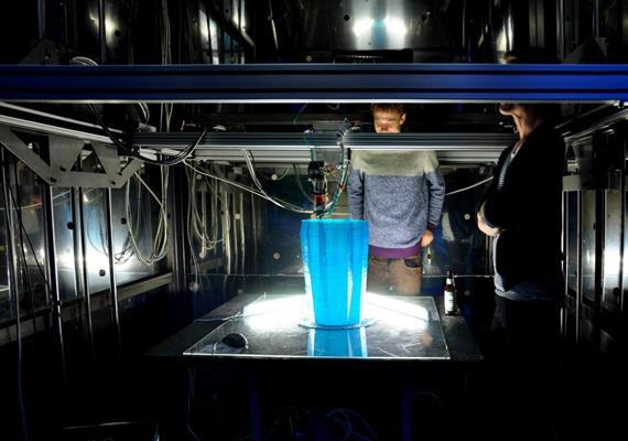 Műanyagot használnak az elemek létrehozásához, azonban egyfajta bio-, valamint újrahasznosított műanyagot.
