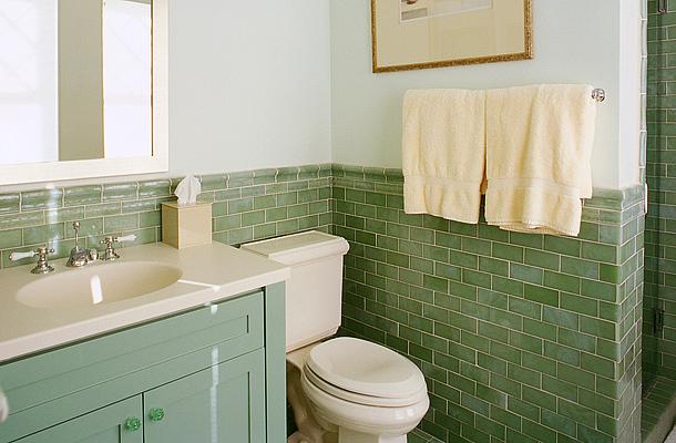 4 jópofa ötlet a fürdőbe - Ha nincs pénzed a felújításra - Otthon ...