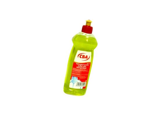 A CBA mosogatószere remek zsíroldó, sokáig elég, és nagyon olcsó.