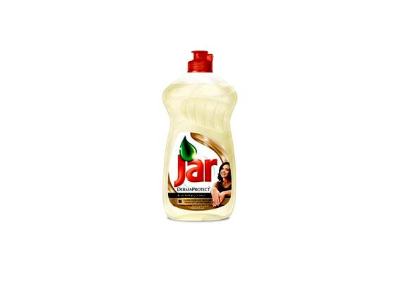 A Jar DermaProtect a kókusz és az aloe vera illatával csábít, emellett nemcsak hatékony, de óvja is a kéz bőrét.