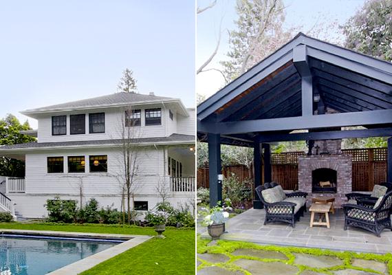 Sokakat meglepett, mikor Mark Zuckerberg, a Facebook alapítója ezt az egyszerű és olcsó házat választotta Palo Altóban otthonául.