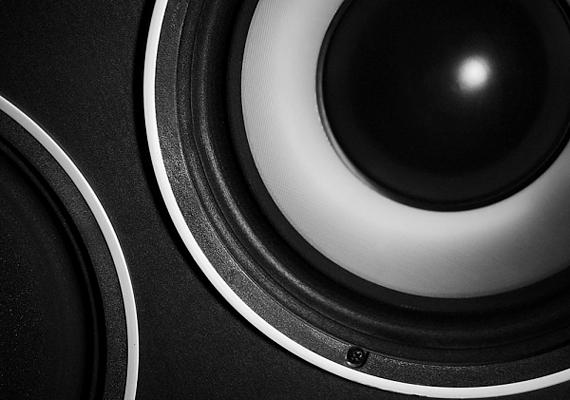 A nagy teljesítményű hangfalak rendszeres használata is könnyen megemelheti a rezsit.