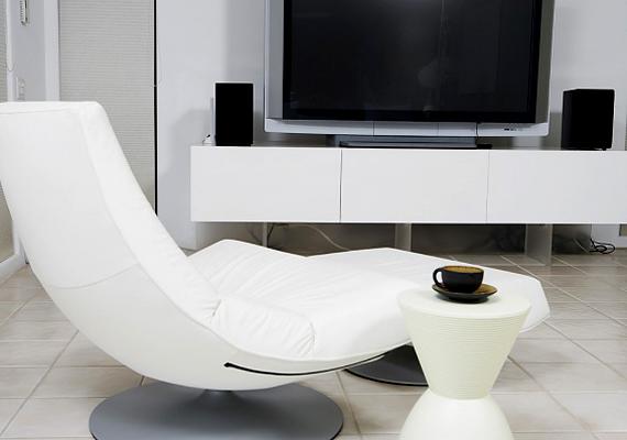 Bár a különféle típusok fogyasztása eltérő lehet, a televízió átlagosan 120 kWh-t fogyaszt egy évben.