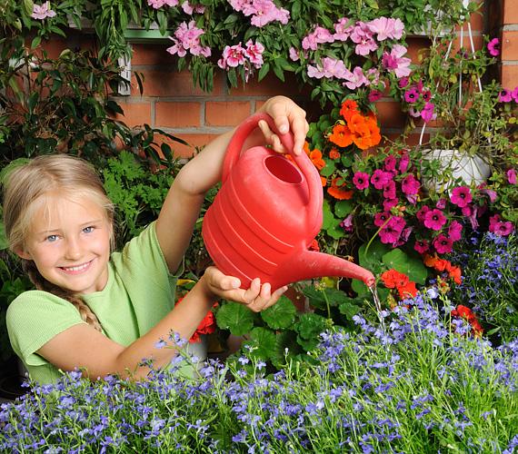 Használd ki az erkély falát és az esetleges ablakot. Oldalra lógathatsz, de futtathatsz is növényeket, például koktélparadicsomot.