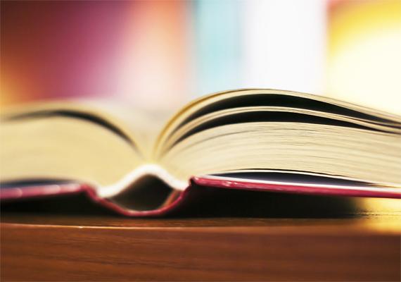 A könyvek az első számú porfogók, köszönhetően a nyitott polcoknak, ahol előszeretettel megül a por. A heti törölgetéskor ezeket se hagyd ki.