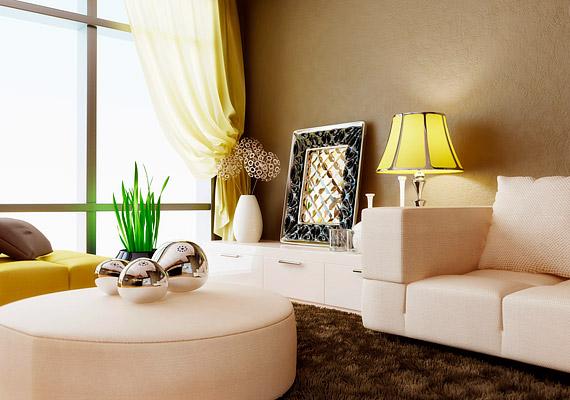 A fényes felületek és az arany a csokoládé luxussal, pompával, életélvezettel kapcsolatos képzettársításait domborítja ki.