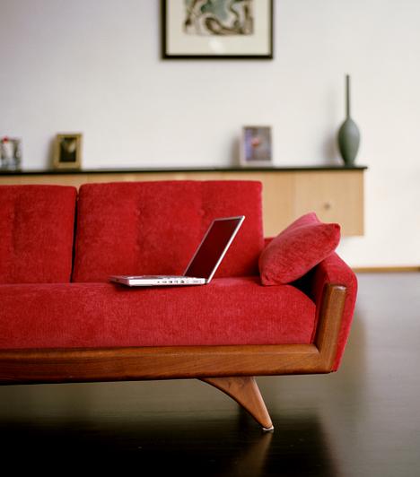 Kárpitozott bútorokA kárpitozott bútorok az élősködők egyik kedvenc telephelyét jelentik, ezért fontos, hogy gyakran tisztítsd ki őket, illetve heti rendszerességgel takarítsd le őket porszívóval.