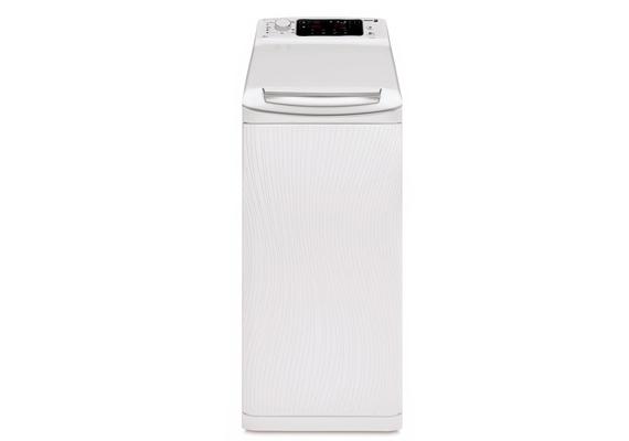 Az olyan mosógépek közül, melyek maximum hat kilogramm ruha mosására alkalmasak, a FAGOR FET-6412 lett a leginkább energiatakarékos a pályázók között.