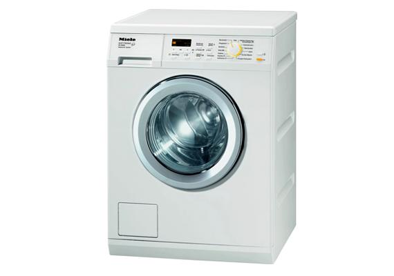Az ennél nagyobb kapacitású mosógépek közül pedig a MIELE Softtronic W 5965 került ki győztesen.