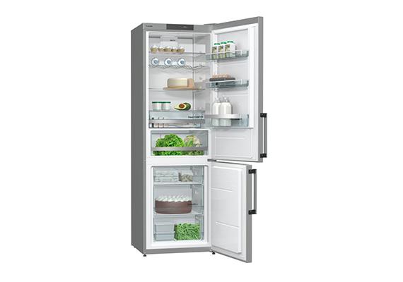A hűtők kategóriájában kiemelték a Gorenje RK6193KX típusú készülékét, mely éves szinten 5-10 ezer forintos megtakarítást jelent.