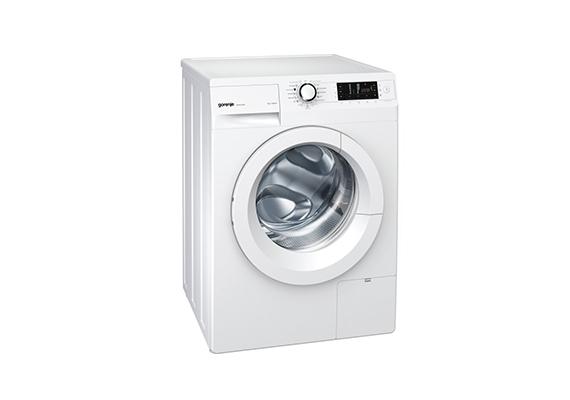 A mosógépek között díjazott lett 5-7 ezer forintos megtakarítással a Gorenje W7543L.
