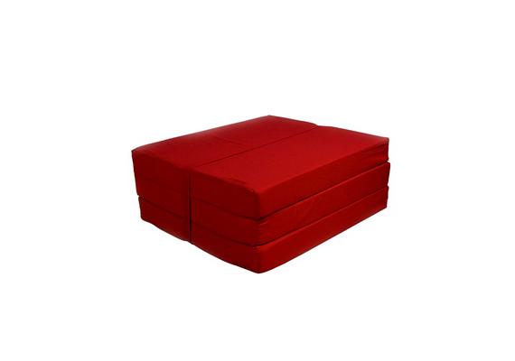 A Kika Trio összecsukható matracot vendégágyként is használhatod.13 990 forintért szerezheted be.