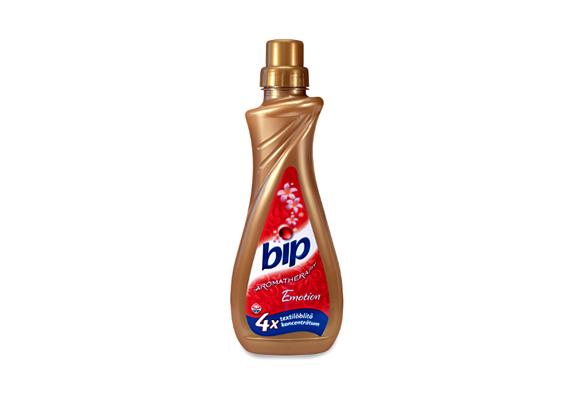 A Bip Emotion érzéki illata a fahéjat, a rozmaringot és a guaiacfát elegyíti. Aromaterápiás hatása egyszerre nyugtat, és élénkíti a vérkeringést.