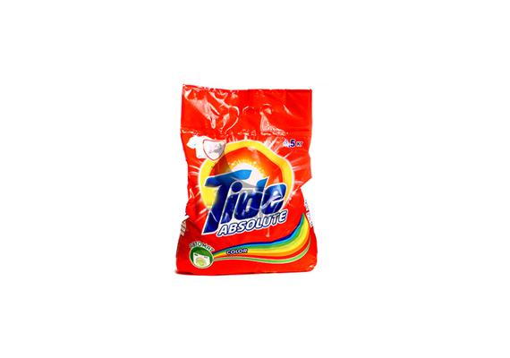 A Tide Colorból két kilót 1400 forint körüli összegért vihetsz haza.