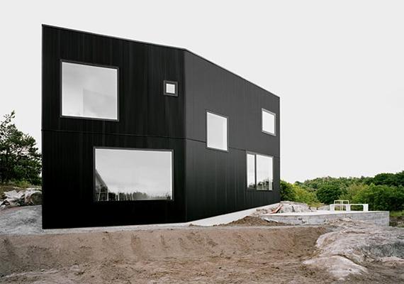 Érdekes, modern és feltűnő, sokan azonban nem így képzelik el az ideális otthont.