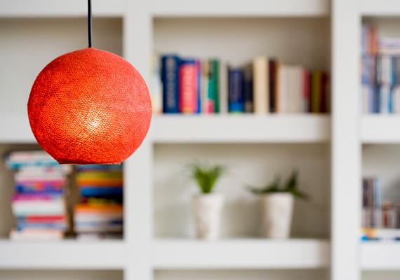 A hírnév területén érdemes elhelyezned egy lámpát is, fontos, hogy a terület semmiképp se legyen sötét.