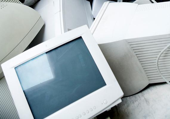 Helyezz el a pénz területén modern, hatékony eszközöket, ugyanakkor régi számítógépet még véletlenül se tarts itt.