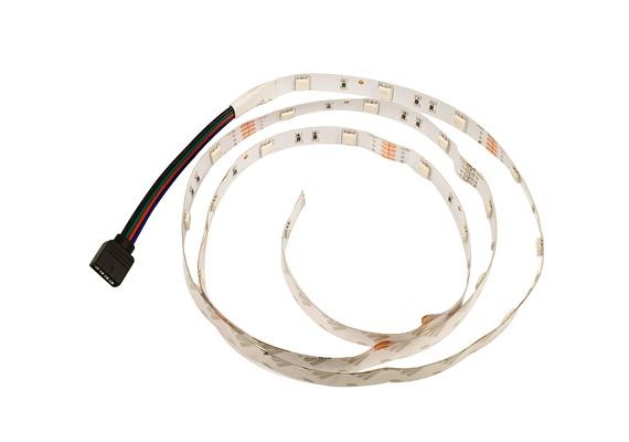 Ugyanez elmondható a LED-szalagokról is, melyeket elsősorban konyhába vagy dekoratív céllal szoktak felszerelni. Kattints ide, ha többet szeretnél megtudni a LED-fényforrásokról!