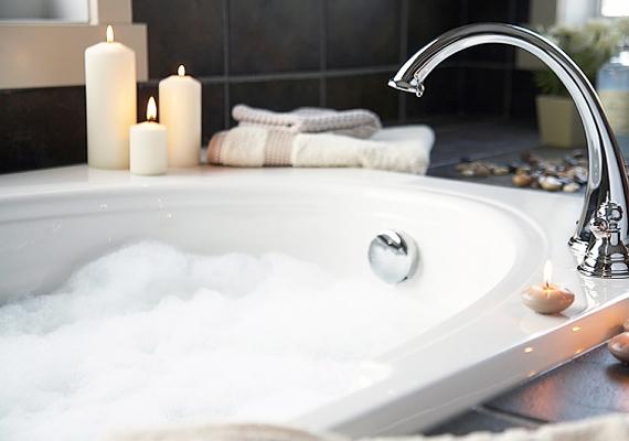 A gyertyákkal igazán romantikus hangulatot teremthetsz, de akkor is remek szolgálatot tesznek, ha relaxálni szeretnél.