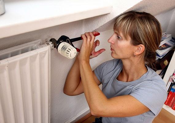 A fűtésszezont érdemes a berendezéseid ellenőrzésével kezdened. Ha nem egyenletesen meleg a radiátorod, légtelenítésre van szükség.