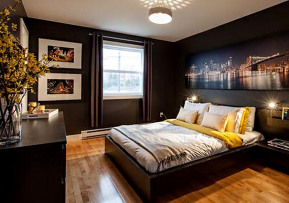 Álomszépen felújított hálószobák: nézd meg az előtte-utána képeket ...