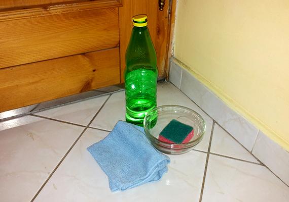 hogyan lehet eltávolítani a pinwormokat ecettel