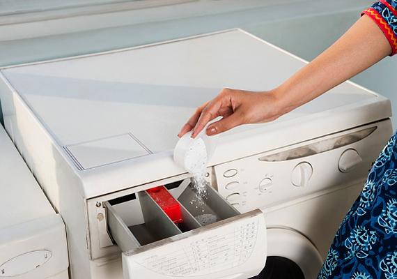 Egy minőségi mosógép 10-15 évig is jó szolgálatot tehet, ha azonban nem figyelsz a vízkő eltávolítására, könnyen elromolhat, ez ugyanis tönkreteszi az alkatrészeket.