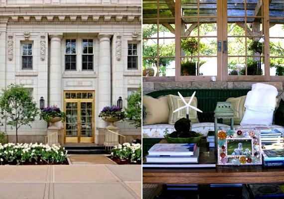 Oprah Winfrey minden idők egyik legbefolyásosabb médiaszemélyisége: kaliforniai otthona 165 millió dollárt ér.