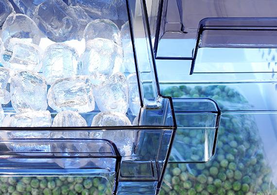 Ugyanez igaz lehet a hűtő fagyasztórészére is: ha kíváncsi vagy, melyek azok az ételek, amelyek esetében jobb elkerülni a fagyasztást, kattints ide!