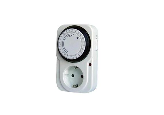 A többi analóg készülék is hasonló áron mozog, a Mentavill TS-MD31 analóg időzítőjét például 1200-1300 forint körüli áron lehet megvenni.