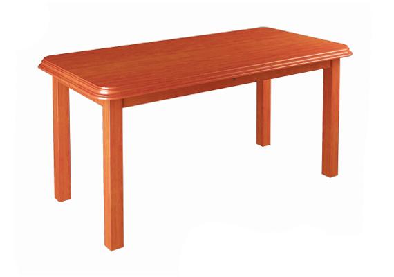 Ha gyerekbiztos asztalt szeretnél, akkor válaszd ezt a lekerekített sarkú bútordarabot az Asztalmániában, 27 900 forintért.