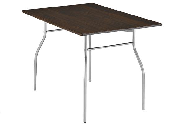 A lábak sajátos kialakításának köszönhetően ez a JYSK-asztal modernné varázsolja a lakást, 16 990 forintba kerül.