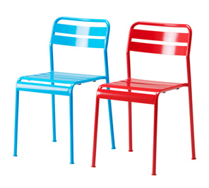 IKEA BLÄNKÖ kerti szék - 4990 forint