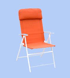 Praktiker CLICHY fejpárnás szék - 8950 forint