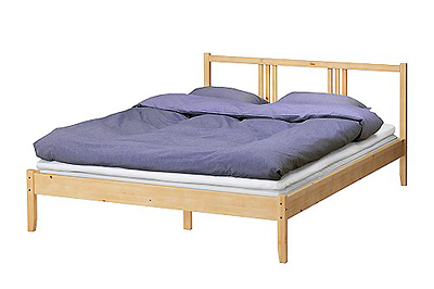 FJELLSE ágykeret, IKEA - 11 990 forint