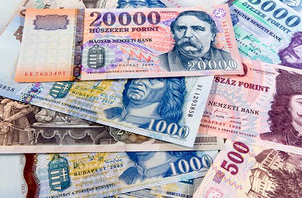 csere pénzt
