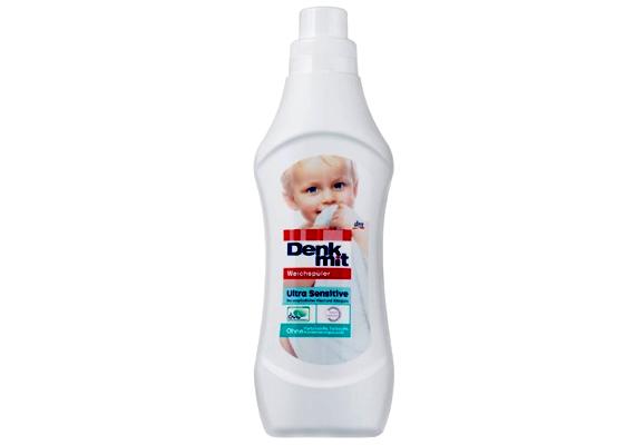 A DM saját márkás terméke, a Denkmit Sensitive beváltotta a hozzá fűzött reményeket, ráadásul nincs tolakodó, bódító illata.