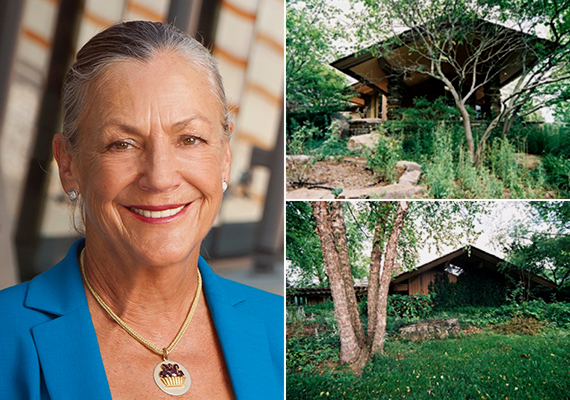 A harmadik leggazdagabb nő Alice Walton, aki szintén a Walton családhoz tartozik, ő azonban nem házasság útján került be, hanem édesapja volt a híres cégalapító. Alice már nem vállal aktív szerepet az üzletben, fő profilként művészeti alkotásokat gyűjt, amelyeknek múzeumot is nyitott. Texasban, Milsapban található, versenylovairól is híres ranchén él.