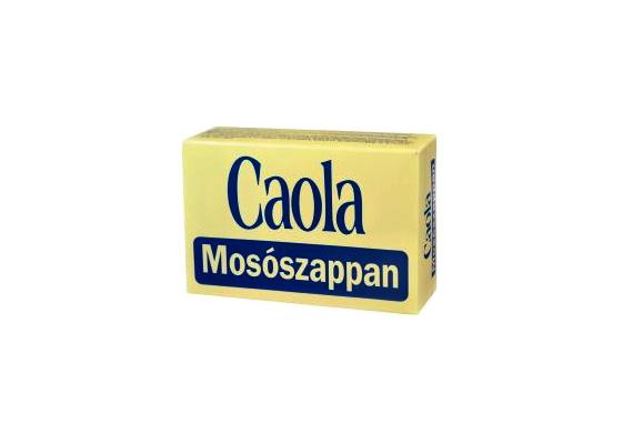 A mosószappan környezetbarát mosást biztosít, emellett zsíroldásra is kiváló. A népszerű Caola mosószappan az Ökokucko.hu-nál 240 forintba kerül. Ha többet szeretnél tudni használatáról, kattints ide!