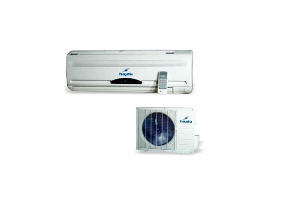A Hajdu HKL 26 típusú, A energiaosztályú klímája 64 990 forintba kerül. Innen rendelheted meg.