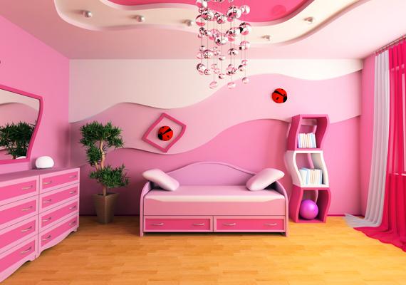 A pink finomabb, visszafogottabb árnyalataiban nincs semmi kivetnivaló, de az élénk, szemkápráztató festés lázba hozza a pihenni vágyó idegrendszert.