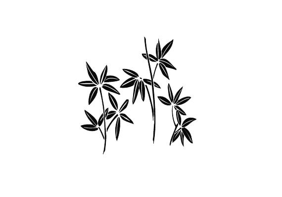 A falmatrica.net weboldalon számos absztrakt, valamint állat-, virág- és lepkeminta közül válogathatsz. A képen látható matrica 3990 forintért kapható.