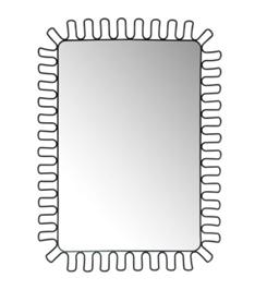 IKEA MANDAL formázott keretű tükör - 4990 forint