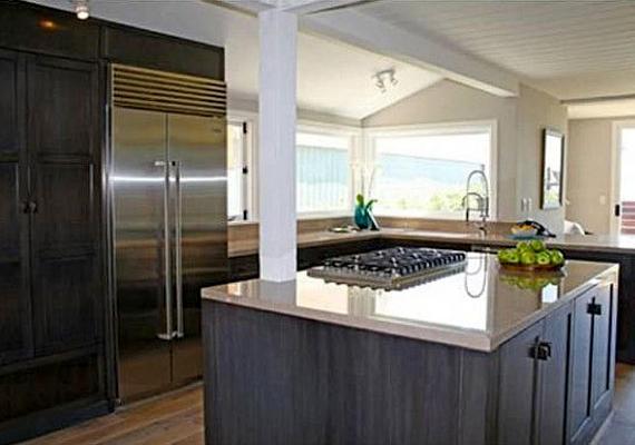 Leonardo Dicapriónak már van egy másik háza Malibuban, ugyanakkor idejének legnagyobb részét környezetbarát New York-i, Battery Park City-beli otthonában tölti.