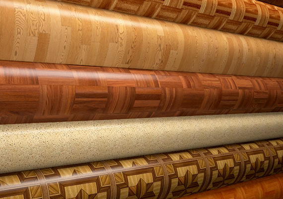 A padló a szőnyegen túl is kritikus pont lehet a lakásban, főleg, ha PVC burkolat borítja, ez ugyanis a ftalátoknak köszönheti hajlékonyságát, melyek igen veszélyes anyagnak számítanak. Ha szeretnéd távol tartani otthonodtól a mérgeket, érdemes lehet parkettára vagy természetes anyagokból készült linóleumra váltanod.