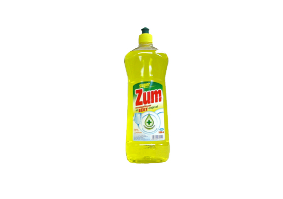 Bár a mosogatószerek terén nincsenek nagy árkülönbségek, a Zumhoz igen jutányosan, 190 forintért hozzájuthatsz.