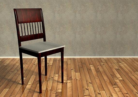 Bútort sem lehet korlátlan mértékben lefoglalni, a szükséges bútorok mentességet élveznek, azonban maximum három asztal és három szekrény, illetve személyenként egy ágy, valamint egy szék vagy ülőbútor.