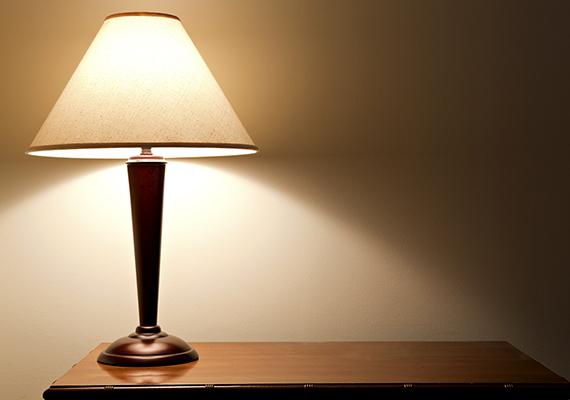 A végrehajtás során nem foglalhatók le olyan eszközök, amelyek szükségesek a fűtéshez, világításhoz.