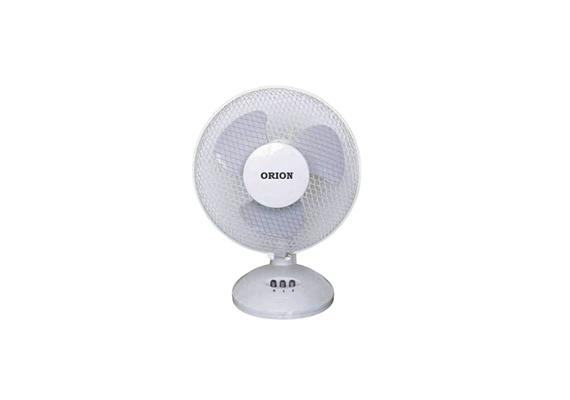 Az Orion OF1-D09 asztali ventilátor csupán 3900 forintba kerül. Innen rendelheted meg.